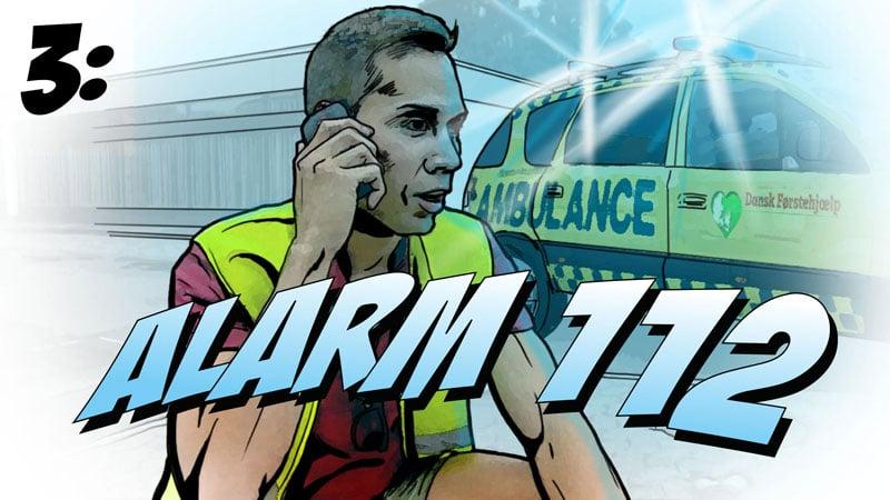 Alarm-115