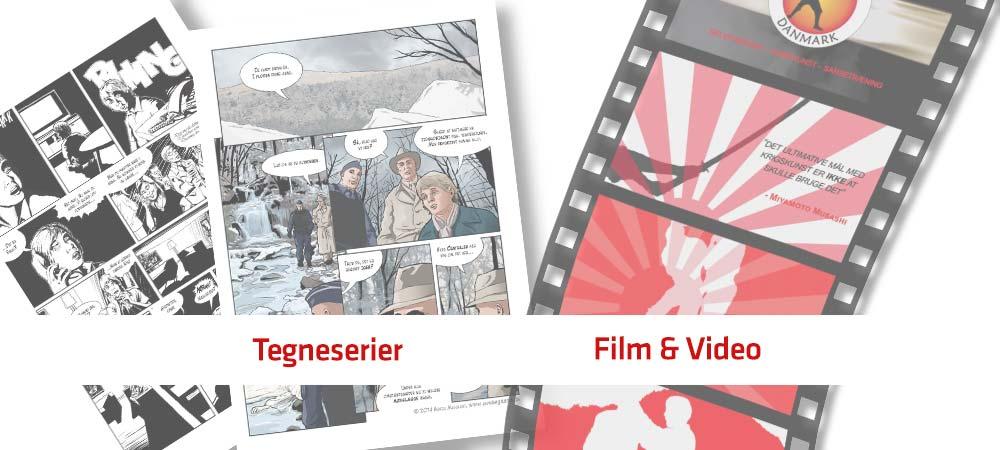 freelance grafiker illustration banner