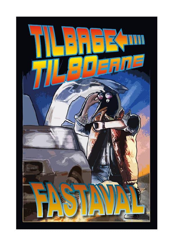 30 års jubilæum for Fastaval
