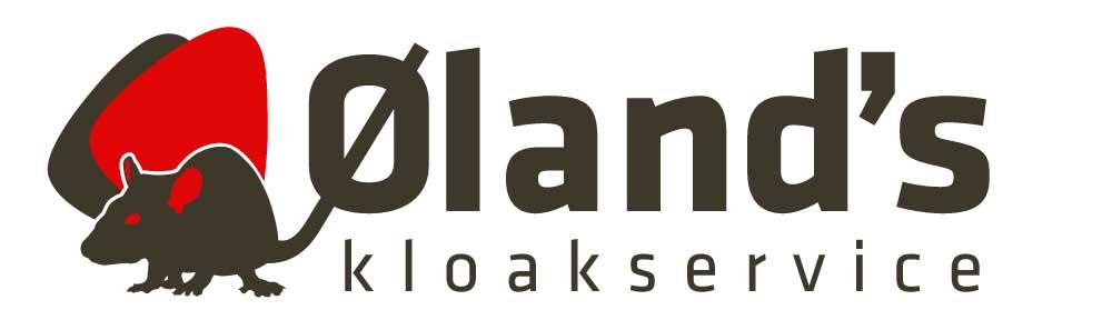 Logo Ølands Kloakservice