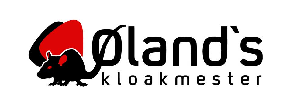 Logo produkt kloakservice
