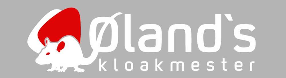 Logo Ølands Kloakmester